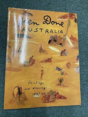 £127.75 • Buy KEN DONE: AUSTRALIA. (SIGNED)., No Author., Used; Very Good Book