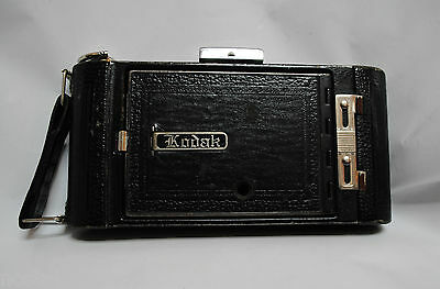 Kodak Old Roll Film Camera Use No A 120 Camera Antique Rare Photo Photo Rare • 56.74£