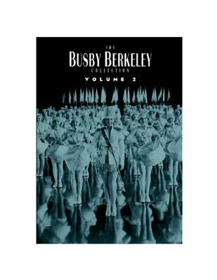 £11.42 • Buy The Busby Berkeley Collection, Vol. 2 [DVD] NEW!