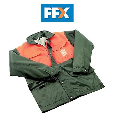 DRAPER 12053 Expert Chainsaw Jacket - Extra Large • 174.50£