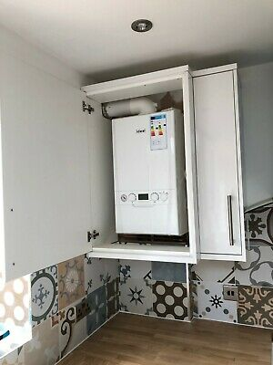£1280 • Buy Ideal Logic+ 24 Combi Boiler Supplied & Fitted *Crawley* 7 Years Warranty