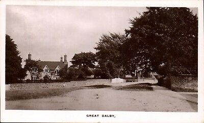Great Dalby Near Melton Mowbray In Towne's Series.  • 17.50£