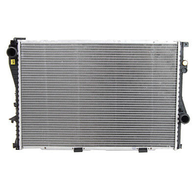 EIS Cooling Radiator Petrol Manual Automatic BMW E39 1996-1998 E38 1994-1998 • 72.56£