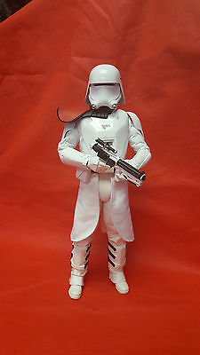 $ CDN188.54 • Buy 1/6 Hot Toys MMS First Order Officer Snow Trooper TROOPER ONLY JC