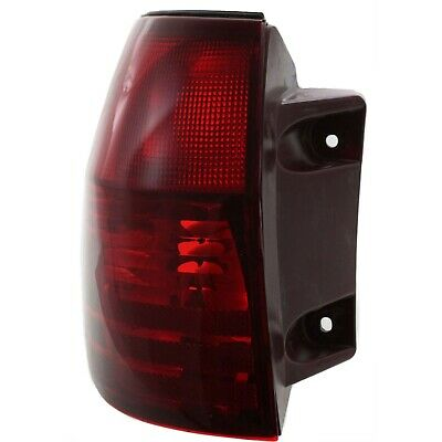 $49.36 • Buy Tail Light For 2004-2005 Toyota Sienna Lens And Housing Left Outer