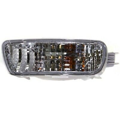 $13.74 • Buy New Left Turn Signal Light Fits 2001-2004 Toyota Tacoma Pickup Driver Side