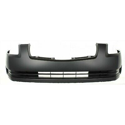 $134.20 • Buy Front Bumper Cover For 2004-2006 Nissan Maxima W/ Fog Lamp Holes Primed CAPA