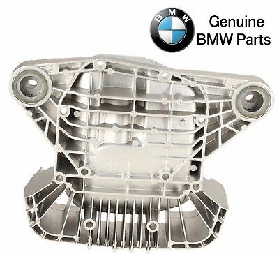 $180.92 • Buy For BMW E46 M3 01-06 Rear Differential Cover W/ Mounts Genuine 33112282482