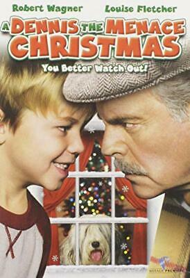 £5.08 • Buy A Dennis The Menace Christmas [DVD] NEW!