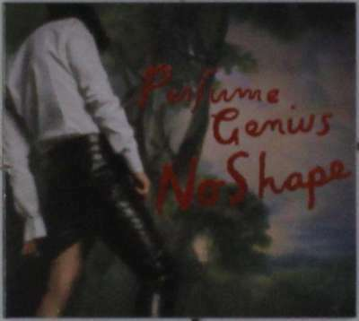 Perfume Genius - No Shape NEW CD • 8.47£
