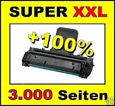 Toner For Samsung SCX-4521F SCX-4521FR Compatible With SCX-4521D3 Cartridges • 37.61£