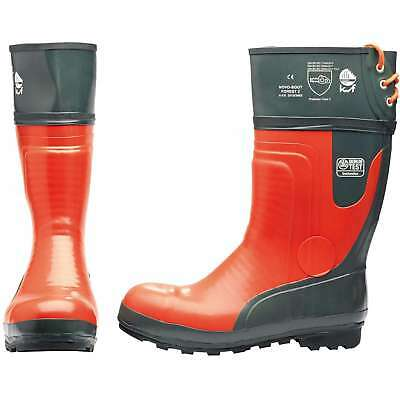 Draper 1x Expert Chainsaw Boots - Size 10/44 Professional Tool 12066 • 137.40£