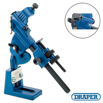 £21.10 • Buy Draper Drill Bit Sharpener Grinding Attachment For Bench Grinder Use 44351 SMS01