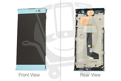 $ CDN138.81 • Buy Genuine Sony Xperia XA2 Blue LCD Screen & Digitizer - 78PC0600030
