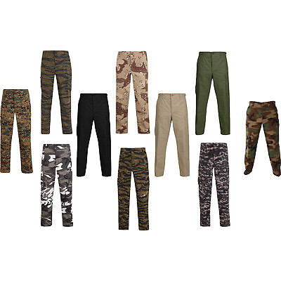 $35.95 • Buy Propper Genuine Gear BDU Cotton Poly Ripstop Military Tactical Trouser Pants