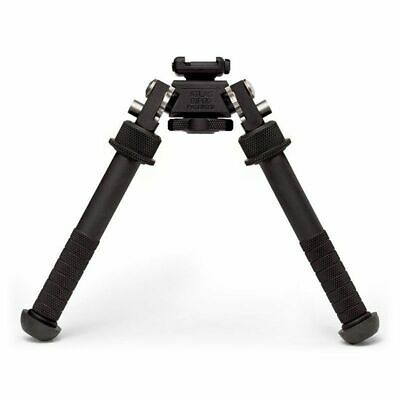 Atlas Bipods Atlas Bipod-Standard Two Screw 1913 Rail Clamp, Black, BT10 • 219.95$