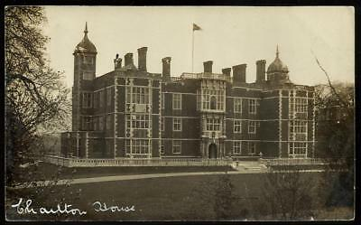 Charlton House By ? Perkins. • 8.50£