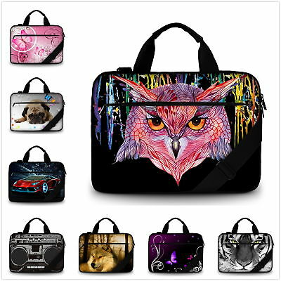 AU23.99 • Buy 11.6  12.1  12.5  13.3  Messenger Case Protector Bag For HP Notebook Tablet PC