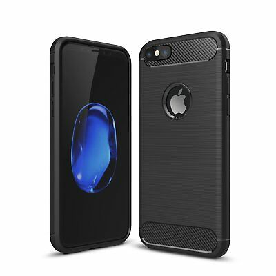 £1.95 • Buy Case For Apple IPhone 6 6s 7 8 Plus Shock Proof Soft Cover Silicone Slim Luxury