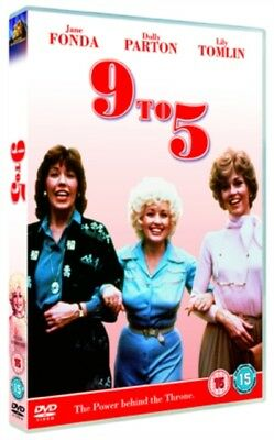 AU12.96 • Buy 9 To 5 DVD NEW DVD (0109901000)