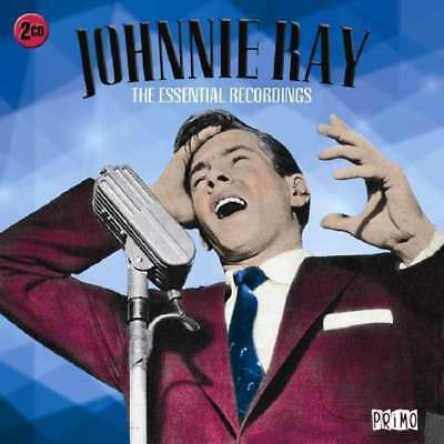 Ray Johnnie - The Essential Recordings NEW CD • 3.44£