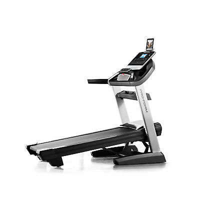 ProForm Pro 2000 IFit Folding Incline 12 MPH Running Exercise Fitness Treadmill