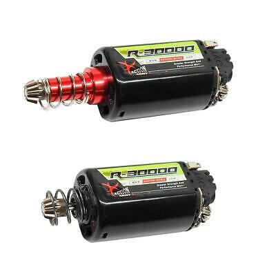 Action Army Airsoft Infinity Motor 4000R AEG Super Strong Torque 6mm Bb's  • 72.99£