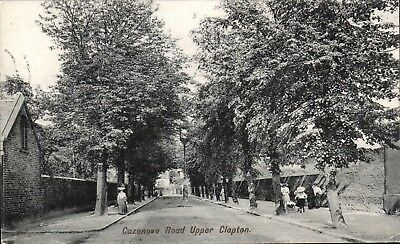£13.50 • Buy Upper Clapton. Cazenove Road # 1546 By Charles Martin.