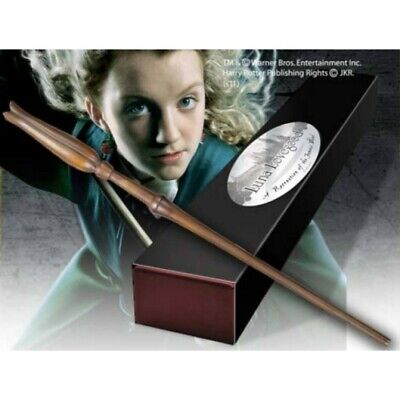 Luna Lovegood Character Wand (Harry Potter) Noble Collection Replica • 36.49£
