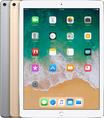 View Details Apple IPad Pro 2nd Gen 12.9  Display 64G 256 512 GB WiFi Cellular Tablet • 570.00$