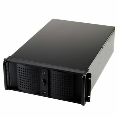 AU572 • Buy Fantec TCG-4860X07-1 4U 19  Server Case 688mm