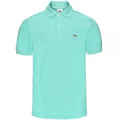 check out cd0f0 1079f Lacoste T Shirt Verde