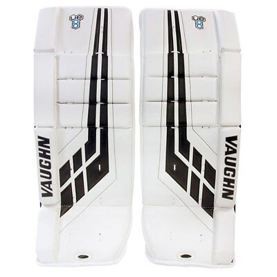 $219.99 • Buy Vaughn VPG VE8 Velocity Youth Hockey Goalie Leg Pads (NEW) Lists @ $240