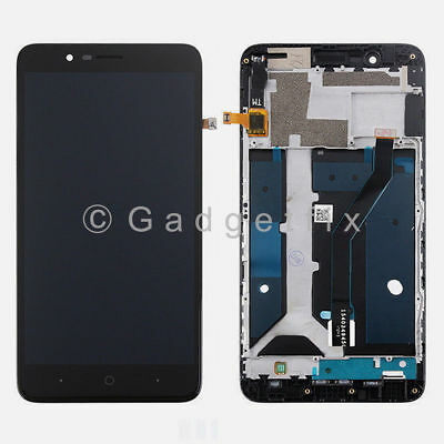 $34.95 • Buy US Display LCD Touch Screen Digitizer Replacement For ZTE Blade Z Max Z982