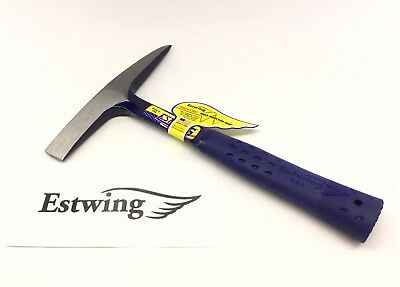 View Details Estwing E3-WC 14oz Welding Chipping Hammer With Shock Reduction Grip • 25.39$