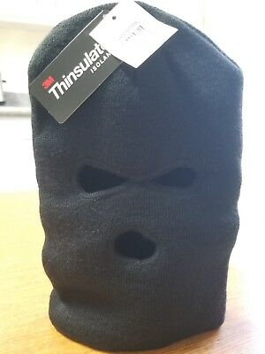 $ CDN12 • Buy 3M Thinsulate Ski Mask/Balaclava