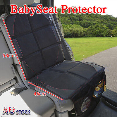 AU18.99 • Buy Extra Large Car Baby Seat Protector Cover Cushion Anti-Slip Waterproof Safety