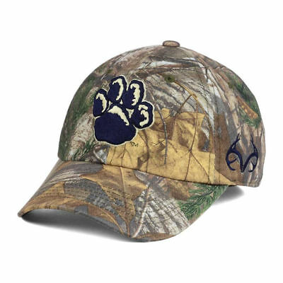 ec7d6cd8 Pittsburgh Panthers Top Of The World NCAA Fallout Stretch Cap Hat PITT PAW  Camo • 12.99