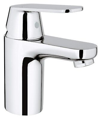 £57.50 • Buy GROHE  Eurosmart Cosmo Basin Mixer Tap S-Size - 32824000