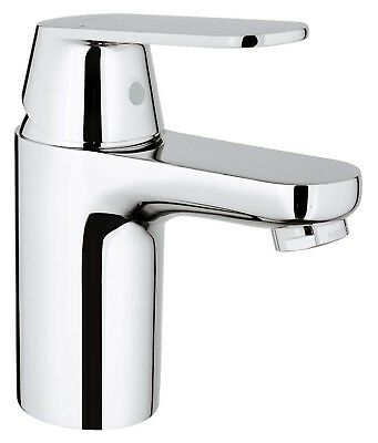 GROHE  Eurosmart Cosmo Basin Mixer Tap S-Size - 32824000 • 57.50£