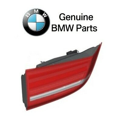 $258.98 • Buy For BMW F15 F85 X5 Passenger Right Inner Taillight Assembly For Hatch Genuine