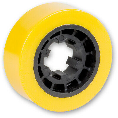 £6.48 • Buy Co-Matic 76mm Roller For Power Feeds