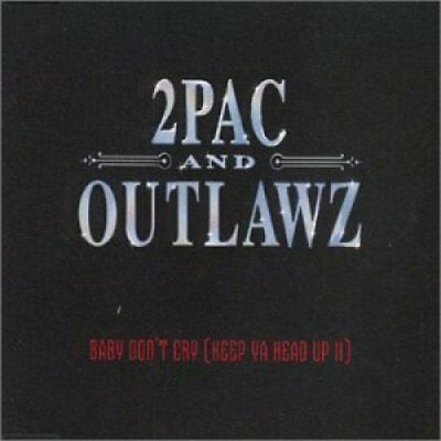 £8.69 • Buy 2 Pac | Single-CD | Baby Don't Cry (2000, & Outlawz)