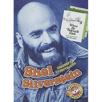 Shel Silverstein (Blastoff Readers. Level 4) - Hardcover NEW Chris Bowman (A 201 • 11.45£
