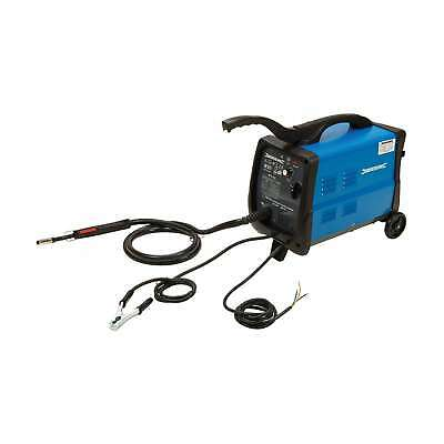Silverline MIG/MAG Combination Gas/No Gas Welder - 30-135A - 380736 • 177.06£