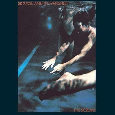 Siouxsie And The Banshees - The Scream - Reissue (NEW 12  VINYL LP) • 22.04£