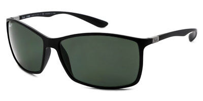 cdf5611426 New Men Sunglasses Ray-Ban RB4179 LiteForce Polarized 601S 9A 62 • 159.08