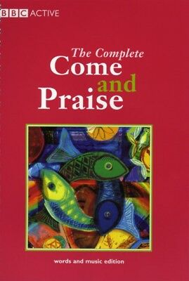 The Complete Come & Praise: Music And Words (Spiral-bound), Evans... • 17.27£