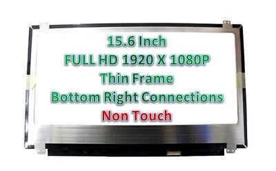 $ CDN114.62 • Buy New Alienware 15 R1 R2 R3 R4 | Only For FHD 1920x1080 60Hz LCD Screen LED For