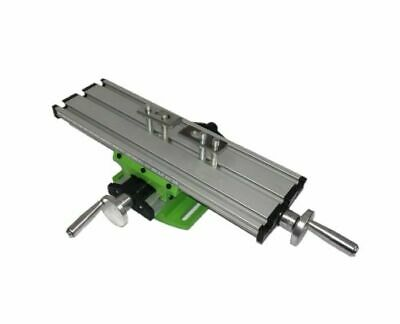 RDG TOOLS 310MM X 90MM COMPOUND MILLING TABLE WORKSHOP DRILLING ENGINEERING • 39.50£